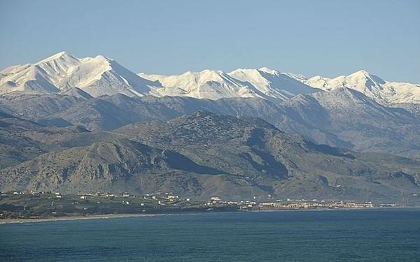 VISIT GREECE| #Psiloritis Mt, #Rethymno #Crete #Greece