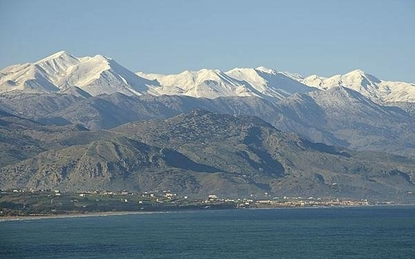 VISIT GREECE| #Psiloritis Mt, #Rethymno #Crete #Greece
