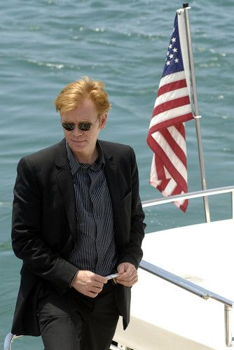 CSI: Miami - David Caruso Photo (40397126) - Fanpop