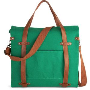 Camp Director Tote - Modcloth