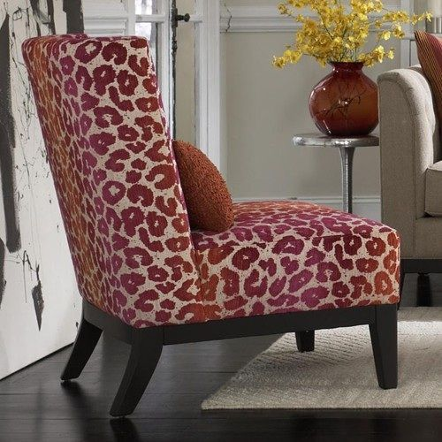 another printers alley fabric funky chairswing