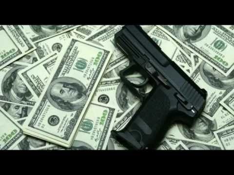 Image result for dirty money gun