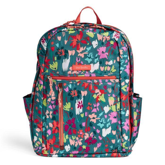 Image of Lighten Up Grand Backpack in Superbloom Sketch