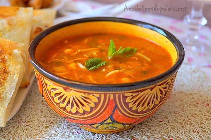 Les 506 meilleures images propos de cuisine sur pinterest - Cuisine algerienne facebook ...