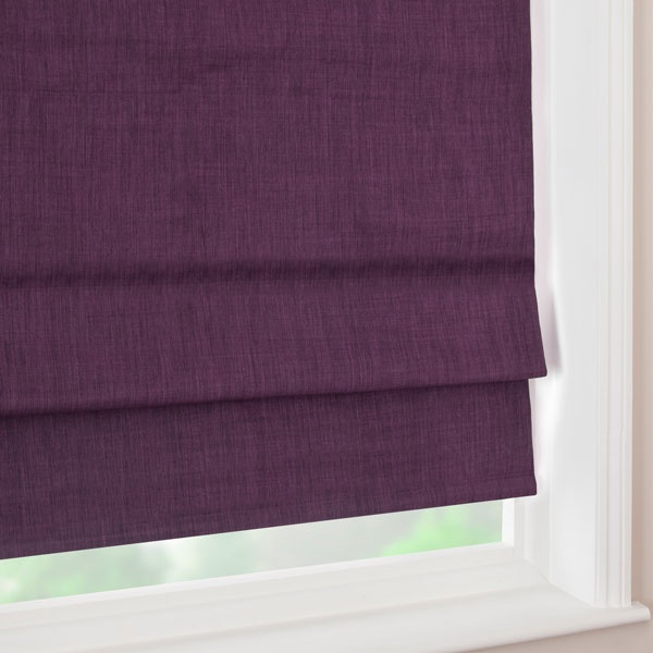 solar blackout roman blind from 20 curtains and blinds. Black Bedroom Furniture Sets. Home Design Ideas