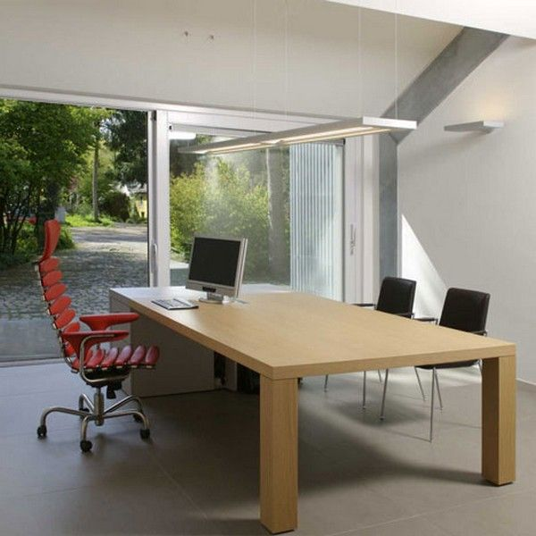 Dezeen Studio R 1 By Architecten En En 7 Garage Conversion Freshome 10  Dramatic Garage Transformations To Inspire And Amuse