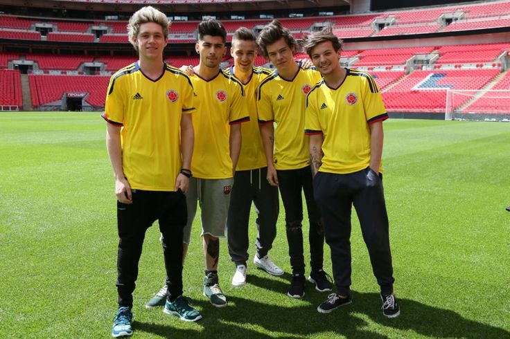 Colombia where we are tour