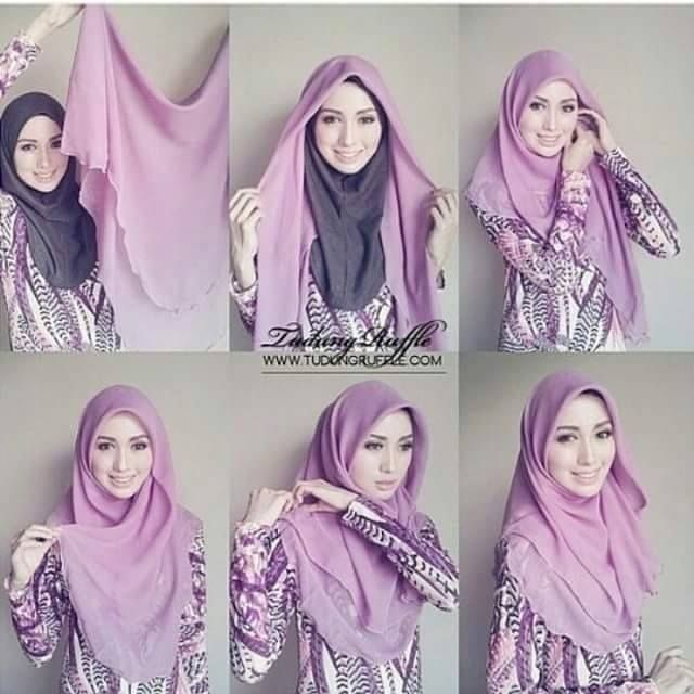 appealing   . ------------------- . These hijab tutorials are owned by  hijab coaches. we do not claim its ownership. please visit their page and give appropriate respect. For other coaches who want their tutorial is shown here plese mention @hijabcoach and use hashtag #hijabcoach so we can repost it. thank you :D  #HIJABCOACH #hijab #hijabtutorial #tutorialhijab #hijabstyle #hijabfashion #hijabers #jilbab #kerudung #fashion #hijabtrend