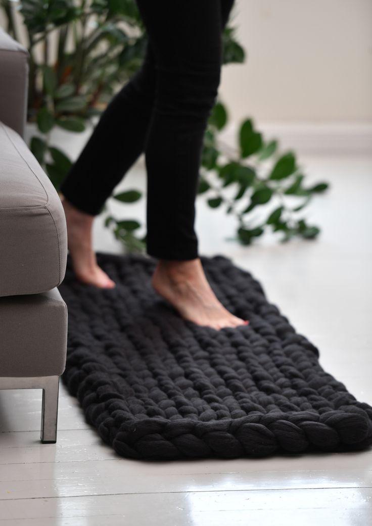 Tekstiiliteollisuus - teetee Big Wool