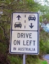 Image result for australian vintage road signs