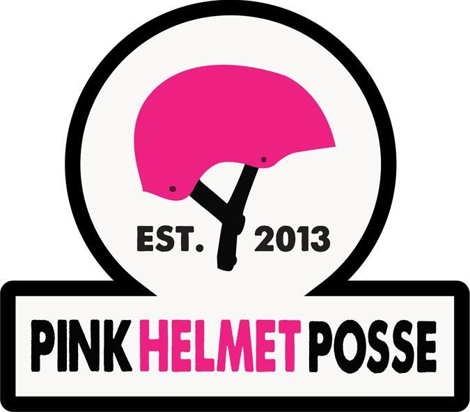 Pink Helmet Posse | Skateboarding for Girls
