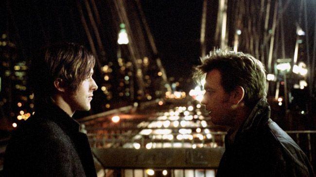 Stay, 2005 Ryan Gosling and Ewan McGregor