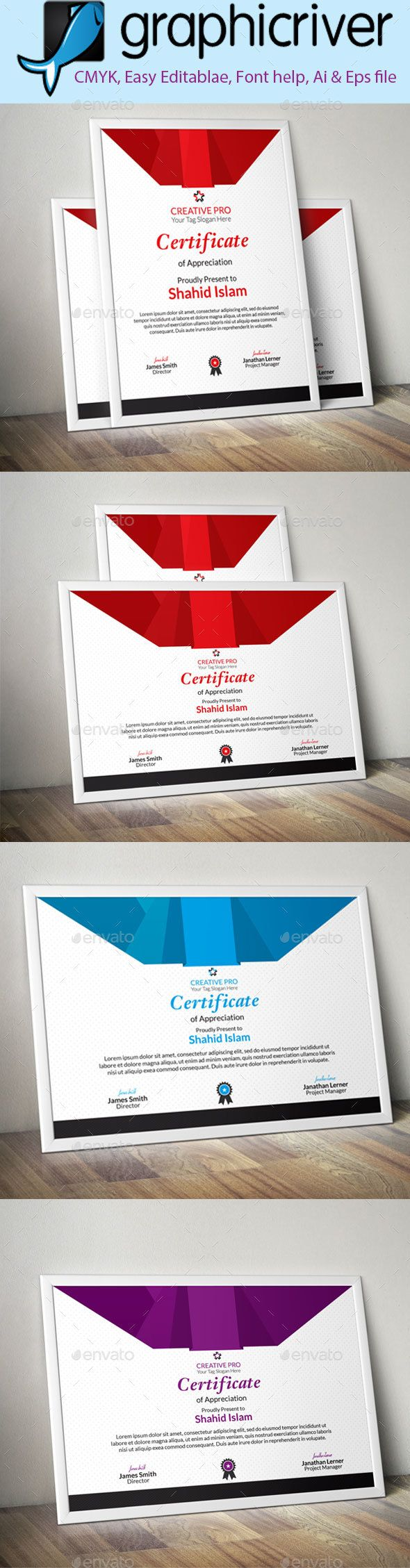noc letter format%0A Easy to Edit CMYK Color     DPI High Resolution A  Size   bleed setting   Print