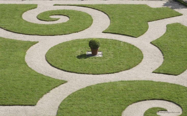 www.thegoodgarden.com - The Orangerie @ Versailles