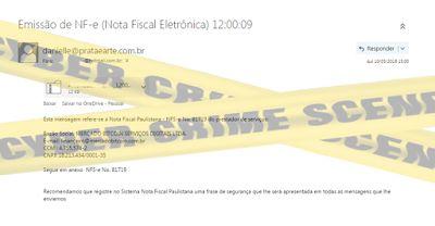 Muralha Informática: Emissão de NF-e (Nota Fiscal Eletrônica) - MERCADO...