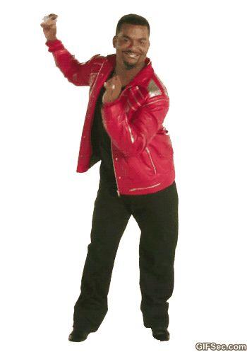 GIFS Carlton, Carlton Dance, Carlton Banks, Dancing Carlton, Dance, Dancing, Carlton Banks Dance GIF - www.gifsec.com