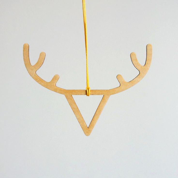 17 best ideas about renne noel on pinterest decoration for Decoration fenetre renne