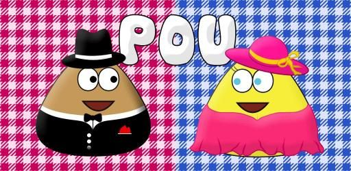 Pou v1.4.19 Updated : Tamagotchi Games for Android Device