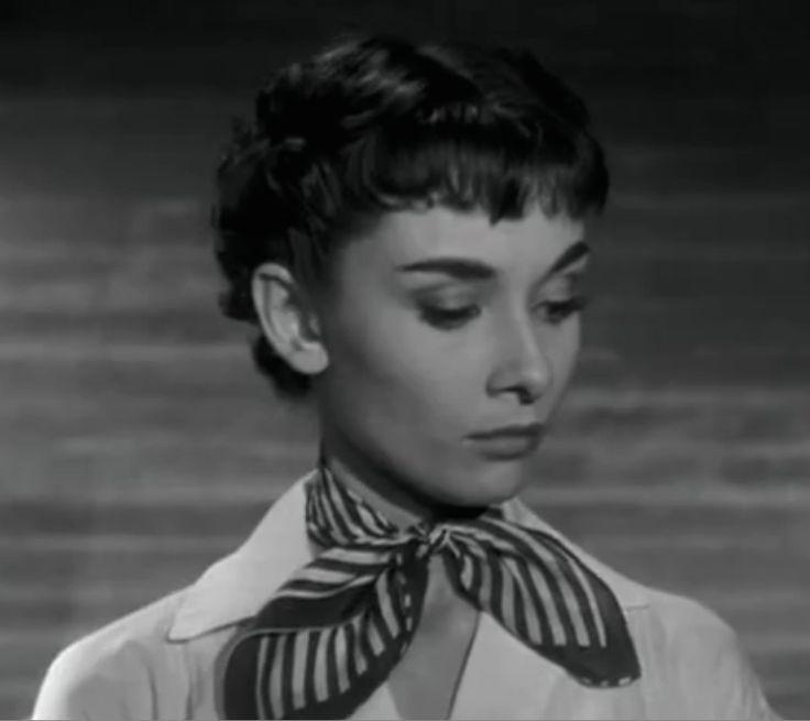 Audrey Hepburn Haircut Roman Holiday Choice Image Haircuts For Men
