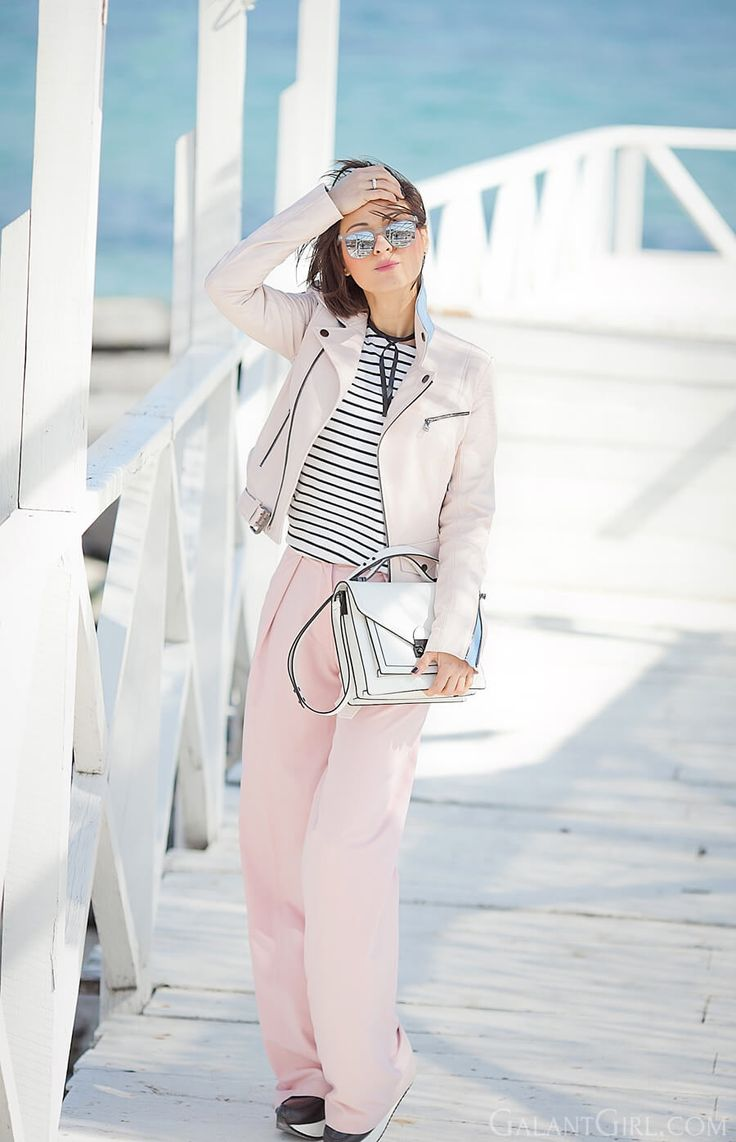 pink-wild-leg-trousers-outfit-for-spring-2016