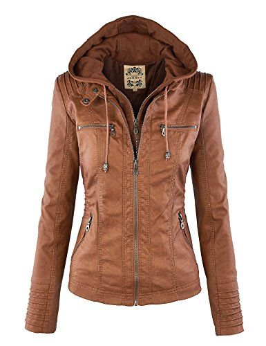 LL Womens Removable Hoodie Motorcyle Jacket XS CAMEL Lock and Love http://www.amazon.com/dp/B00RNCZC7Y/ref=cm_sw_r_pi_dp_5Ul9wb13A2RMV