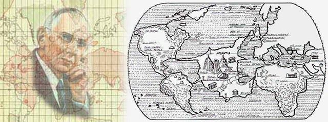 ATLANTEAN GARDENS: DNA Research Supports Cayce's Atlantean History