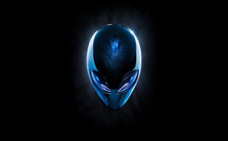 Alienware HD Wallpaper