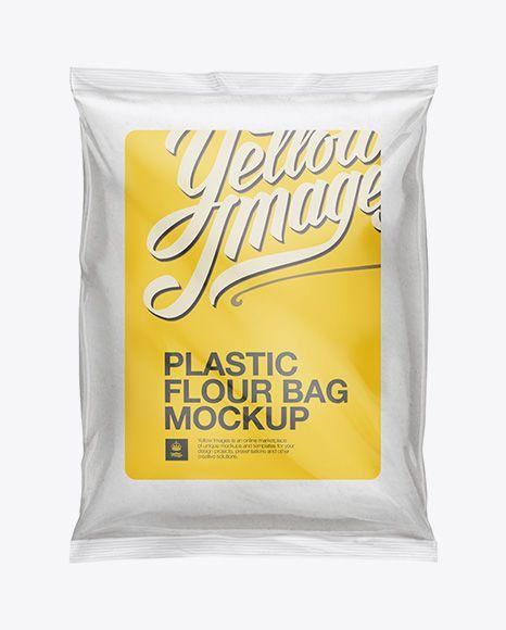 17 Best Flour Packaging Images On Pinterest