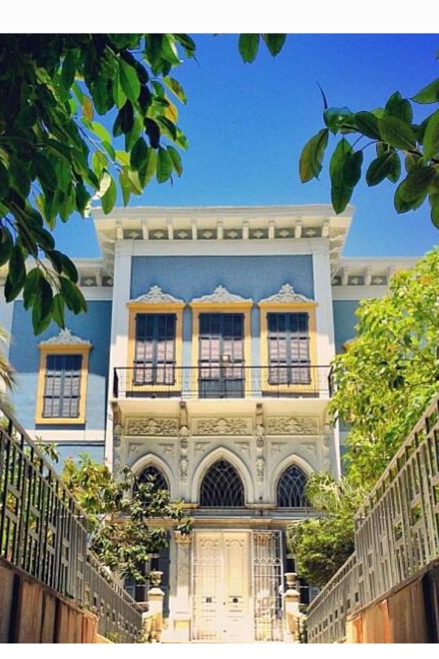Sursock Palace, Beirut