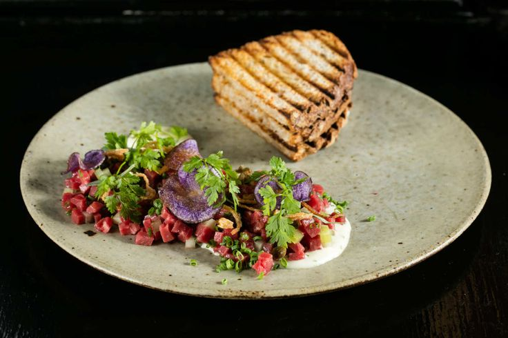 Ranking the city's best raw meat.