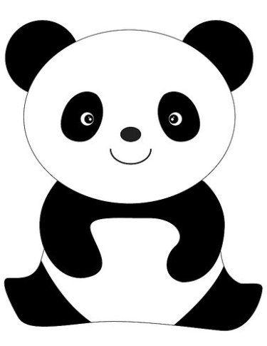 The 25 best Dibujos de pandas tiernos ideas on Pinterest  Pandas