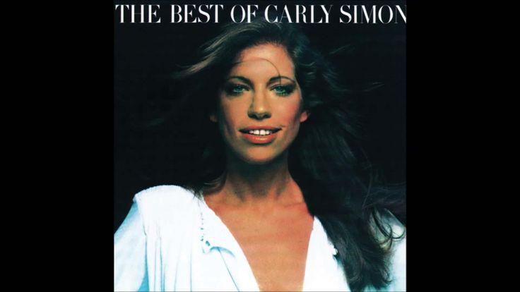 FULL LP: The Best Of Carly Simon (1975)