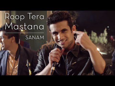 roop tera mastana song by sanam