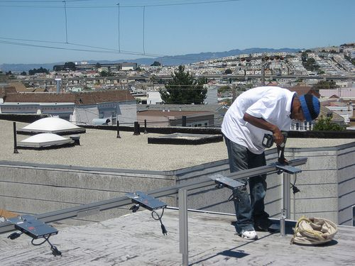 Value of solar power systems. http://www.domestic-solar-panels.info/cost-of-solar-panels.html Bay Area Solar Installation