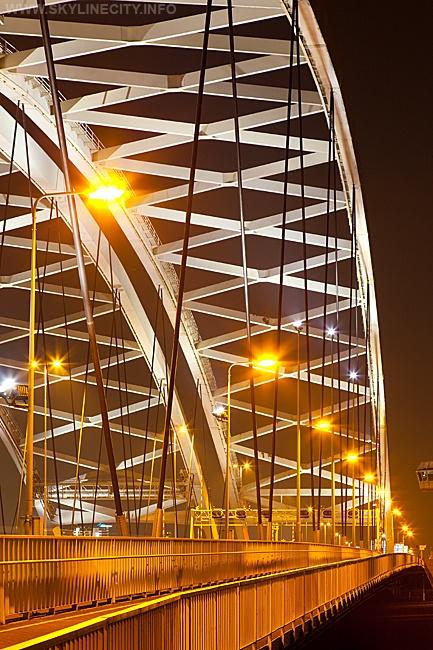 Van Brienenoordbrug #Rotterdam