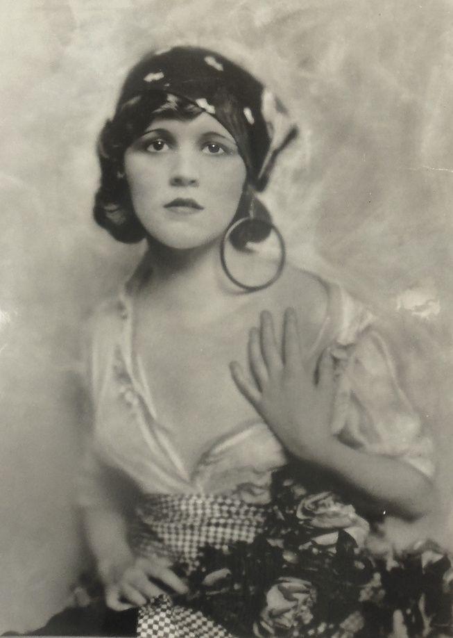Ziegfeld Girl, Elsie Ferguso Alfred Cheney Johnston