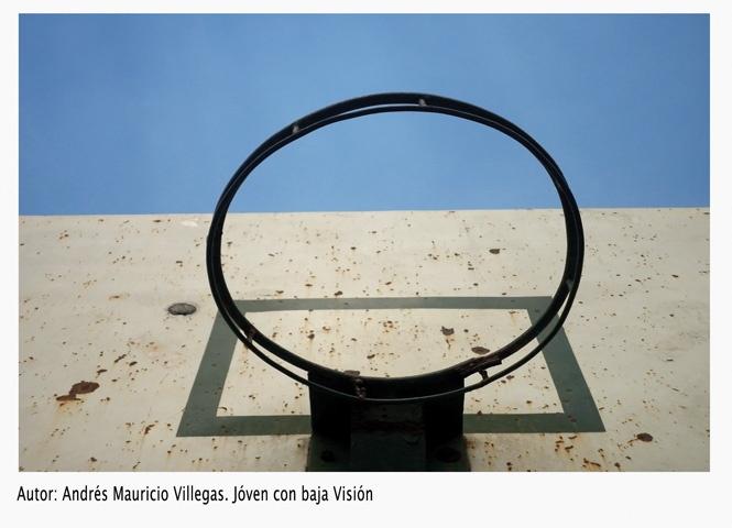 Arte de Andrés Mauricio Villegas para el Día de las personas con discapacidad.