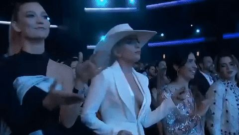 lady gaga american music awards alas 2016 trending #GIF on #Giphy via #IFTTT http://gph.is/2feCGKl