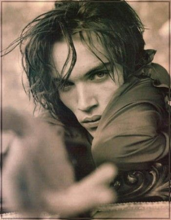 Jonathan Rhys Meyers Irish Bad boy-known to party like Colin...but oh, can he put on a show! Remember the Tudors?!