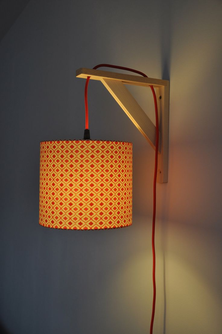23 best Wall Lights images on Pinterest | Sconces, Appliques and ... for Geometric Wall Lamp  56mzq