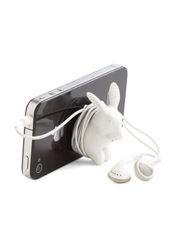 Leap in Technology Phone Stand, #ModCloth