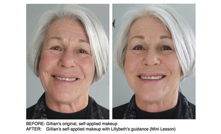 If you're a mature woman in Tauranga - surely you deserve fabulous makeup?  This could be you!  Grab one of my famous mini makeup lessons, usually $89, for just $29 today on the Treat Me daily deal website.