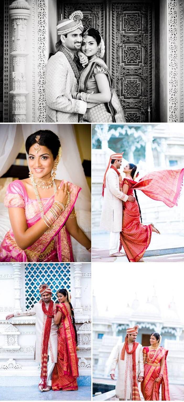 Toronto Hindu Wedding by DIVINEMETHOD