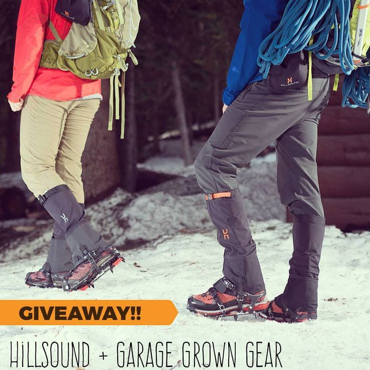 いいね!95件、コメント46件 ― Hillsound®さん(@hillsoundequipment)のInstagramアカウント: 「Giveaway! @garagegrowngear and @hillsoundequipment are teaming up for a GIVEAWAY!  Winner gets a…」