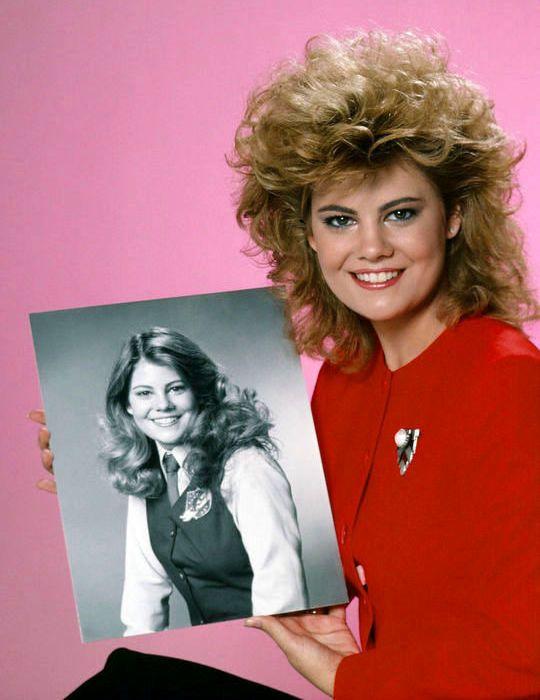 Lisa Whelchel || 1985