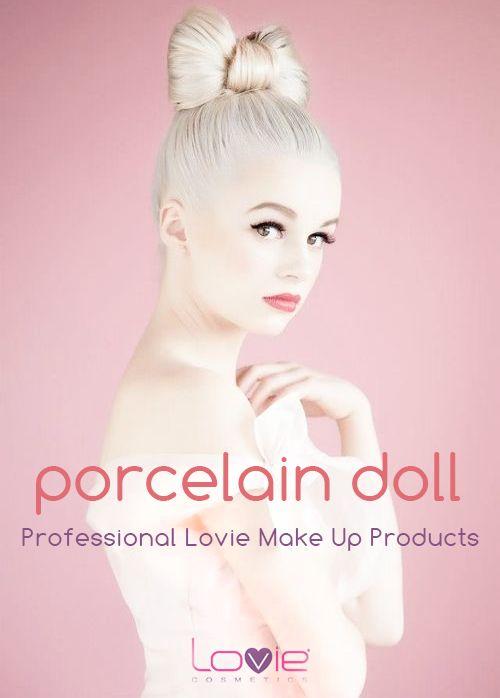 Ελάτε στον επαγγελματικό κόσμο των make up προϊόντων Lovie.  #pro #makeup #beauty #professional #artist #lovie #cosmetics