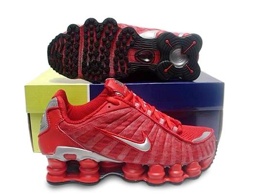 ... Cheap Men Nike Shox TL1 Shoes ...