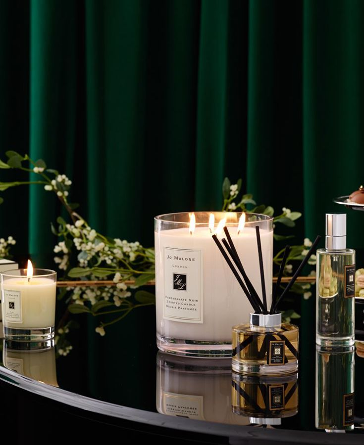 Jo Malone London | 'Tis the Season | Pine & Eucalyptus