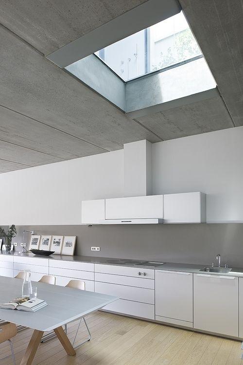Mejores 8 im genes de cortina para ventana de techo en - Cortinas para tragaluz ...