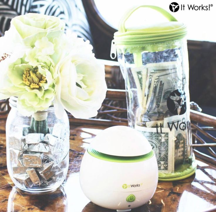 Tip of the day: Your Wrap Parties should start with getting the wraps on people right away! Put your #WrapCash in your money bag and get to Wrappin' !